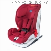 CHICCO YOUniverse FIX autósülés  9-36 kg CH0707920764/Red Passion
