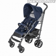 CHICCO LiteWay3 Complete sportbabakocsi CH0507959639/India Ink