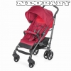 CHICCO LiteWay3 Complete sportbabakocsi CH0607959685/Red Berry