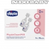 CHICCO P.Clean nasonet hipertóniás sóoldat 5ml*20db CH065503