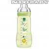 MAM Baby Bottle cumisüveg  330ml 803130/zöld