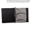 CHICCO 2in1 bag kismamatáska Pure Black CH04079468311