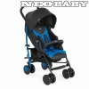 CHICCO New Echo babakocsi CH0507943180/Mr. Blue