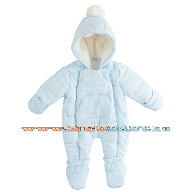IDO DODIPETTO padded thermal snow suit - overál / 12 hó 4K456.00/5818