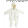 IDO DODIPETTO padded thermal snow suit - overál / 18 hó 4K456.00/0112
