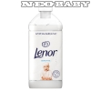 LENOR Sensitive öblítő 1900ml/63 mosás
