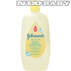 JOHNSONS baba 2in1 Top-to-Toe fürdető és sampon 500ml