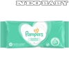 PAMPERS sensitive törlőkendő 52db