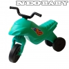 DOREX Super bike motor 4 medium 142 col.:menta