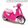 SMOBY Scooter kismotor Pink 7600721002
