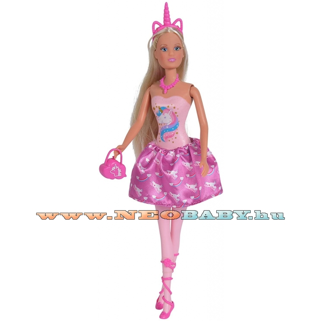 SIMBA Steffi Love Fashion unicorn baba 105733320