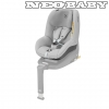 MAXI COSI Pearl Smart i-Size gyerekülés - Authentic Grey