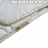 INCABABY Junior Párna - Cream 1080002002