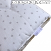INCABABY Junior Párna - Grey Star 1080002001