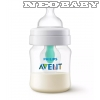 AVENT PHILIPS Classic cumisüveg anti-colic 125ml SCF810/14