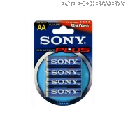 SONY AM3-B4A Ceruzaelem (4db)