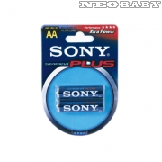 SONY AM3-B2A Ceruzaelem (2db)