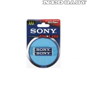 SONY AM4-B2A Mikro elem (2db) 1,5V